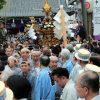 三社祭日程の変更