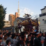 2016年今戸神社例大祭 写真公開!