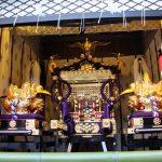 鳥越神社御本社神輿