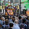 三社祭写真館2017(4) 南部六ヶ町宵宮(1)