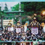 三社祭ポスター(4)
